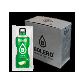 Pack 24 sobres Bebidas Bolero Manzana - 15% dto. adicional al pagar