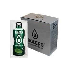 Pack 24 sobres Bebidas Bolero Guanabana - 15% dto. adicional al pagar