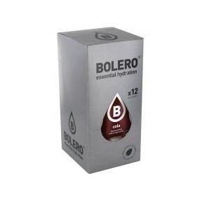 Pack 12 sachets Boissons Bolero Cola