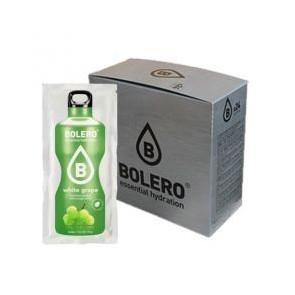 Pack 24 sobres Bebidas Bolero Uva Blanca - 15% dto. adicional al pagar