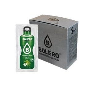 Bolero Drinks Waldmeister 24 Pack