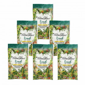 Sauce Ranch Walden Farms Sachet Individuel de 28 g