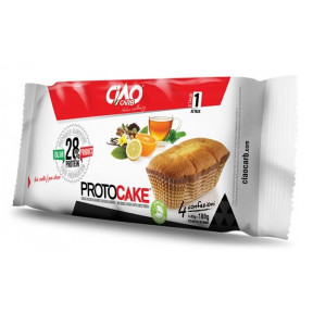 CiaoCarb Orange Protocake Stage 1 Plum Cake 180 g