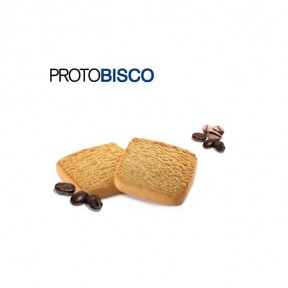 CiaoCarb Protobisco Stage 2 Coffee Cookies