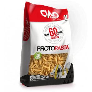 Pasta CiaoCarb Protopasta Phase 1 Penne 250 g