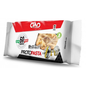 Pasta Longa CiaoCarb Protopasta Etapa 1 Tagliatelle 100 g