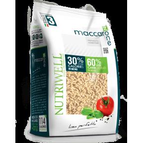 CiaoCarb Riso Maccarozone Stage 3 Pasta 500 g