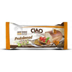 Pain CiaoCarb Protobread Phase 2 Nature