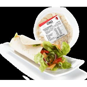 Tortillas CiaoCarb Protopiadina Phase 1 100 g 2 unités