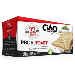Brinde CiaoCarb Prototoast Etapa 1 Sementes 200 g