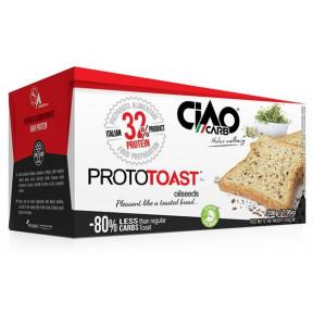 Brinde CiaoCarb Prototoast Etapa 1 Sementes