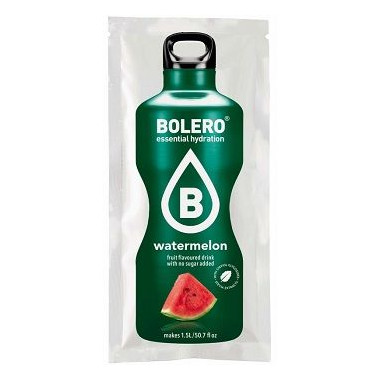 Bolero Drinks Melancia