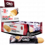 Galletas CiaoCarb Protomax Fase 1 Cacao