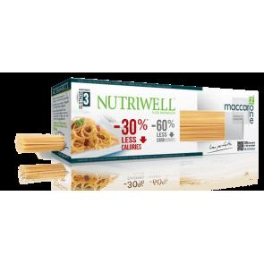 Spaghetti Maccarozone Phase 3 CiaoCarb 500g