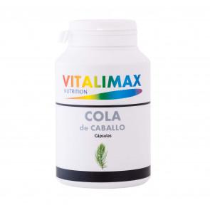 Cola de Caballo 100 Cápsulas Vitalimax Nutrition