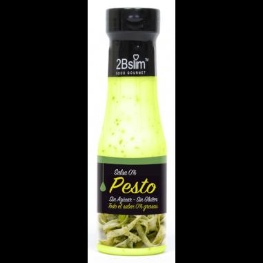 Sauce Pesto 0% 2bSlim 250 ml
