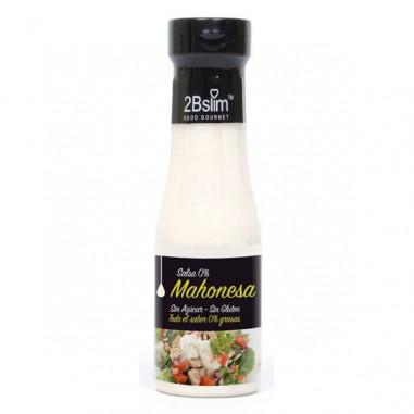 2bSlim 0% Mayonnaise Sauce 250 ml