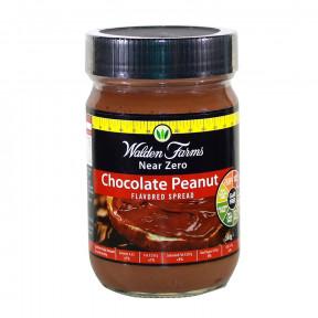 Walden Farms Chocolate Peanut Spread, 340 g