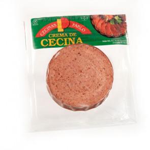 Crème de jambon cru 80g Cecinas Pablo