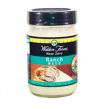 Walden Farms Honey Mustard Mayo, 340 g