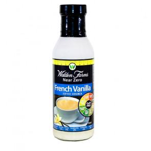 Crema para Café sabor Vainilla Walden Farms 355 ml