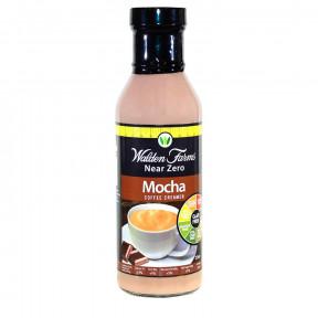 Crema para Café sabor Moka Walden Farms 355 ml