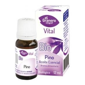Óleo Essencial de Pinheiro 12 ml