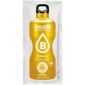 Boissons Bolero goût Banane 9 g