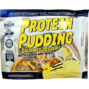 Protein Pudding Panna Cotta Scitec Nutrition Monodose 40 g