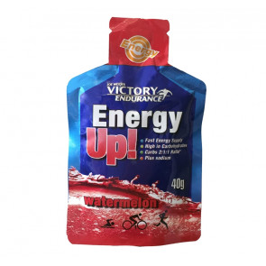 Energy Up! Gel 40g Victory Endurance Sandía
