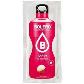 Bebidas Bolero sabor Lichi 9 g