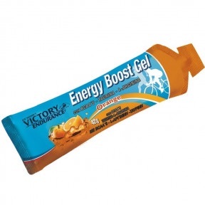 Energy Boost Gel Orange 42g Victory Endurance