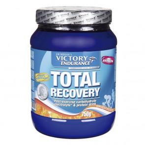 Total Recovery 750g Naranja Mandarina Victory Endurance