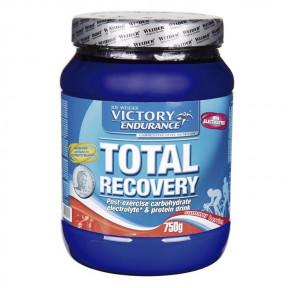 Total Recovery 750g Bayas de Verano Victory Endurance