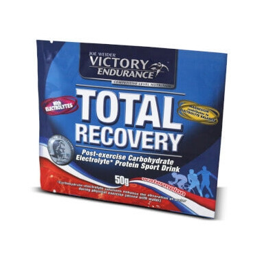 Total Recovery 50g Watermelon Victory Endurance