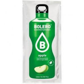Bebidas Bolero sabor Manzana 9 g