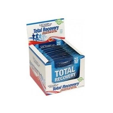 Boîte 12 x 50g Total Recovery Pastèque Victory Endurance