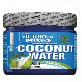 Coconut Water 200 g Neutral Flavor Victory Endurance