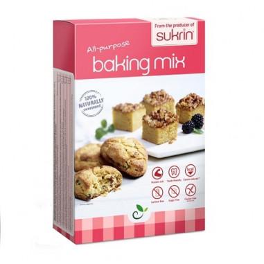 Cake Mix Sukrin 360 g