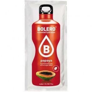 Bebidas Bolero sabor Papaya 9 g