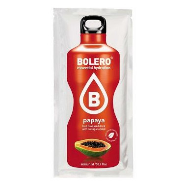 Bolero Drinks Papaya
