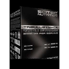 Scitec Nutrition Tribu Strong Tribulus + Maca 90 Capsules