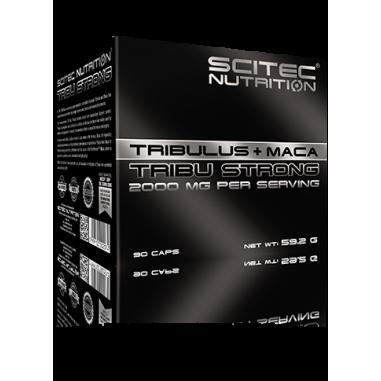 Scitec Nutrition Tribu Strong Tribulus + Maca 90 Capsule