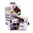 Pack de 15 Tablettes au Chocolat CiaoCarb Protochoc Phase 1 Chocolat