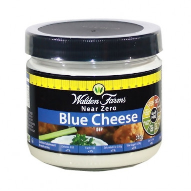 Walden Farms Bleu Cheese Dip, 340 g
