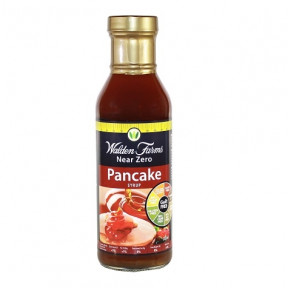 Xarope de Pancakes Walden Farms 355 ml