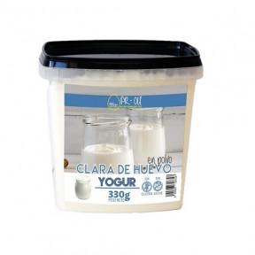 PR-OU Dehydrated Egg White Yoghurt 330g