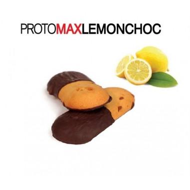 CiaoCarb Vanilla-Lemon Chocolate Protomax Lemonchoc Stage 1 Cookies 42 g