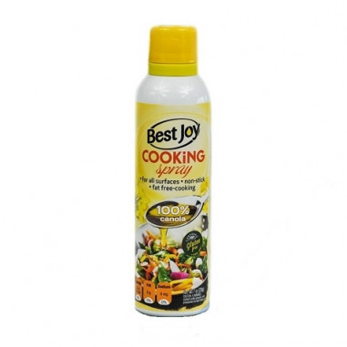 Best Joy Canola Oil Cooking Spray 201 g