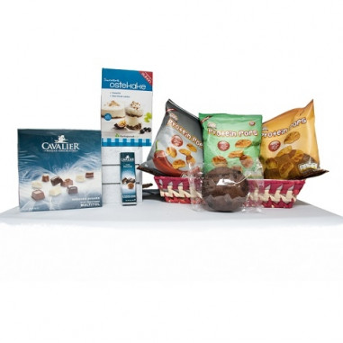 OutletSalud Products Tasting Pack